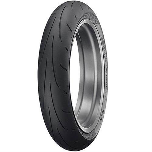 dunlop sportmax q3 tire front 120 70zr 17 position front speed rating w tire type. Black Bedroom Furniture Sets. Home Design Ideas