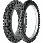 Dunlop D606 Tire Review