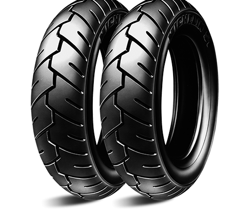 Michelin S1 Scooter Tire Review