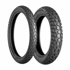 Bridgestone AX41 Review
