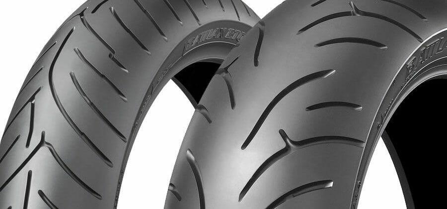 Bridgestone Battlax BT-023 Review