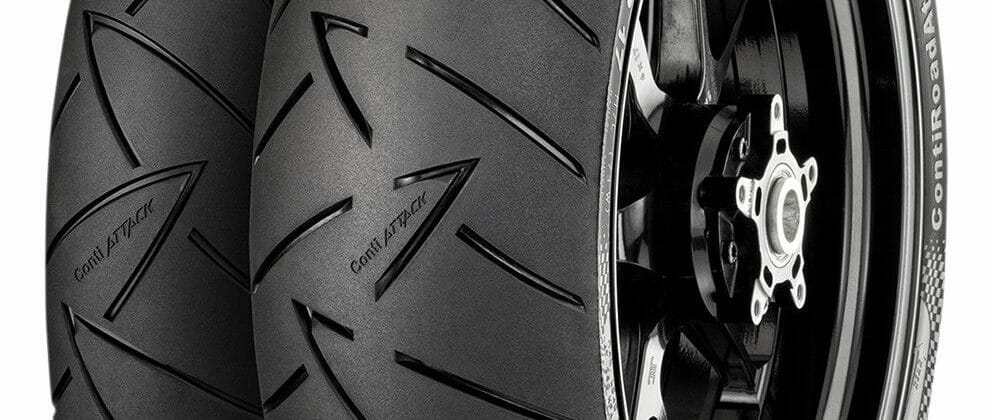 Continental Road Attack 2 Tire Review