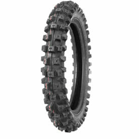 IRC Volcanduro Sticky Tire Review