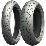 Michelin Road 5 Review / Test