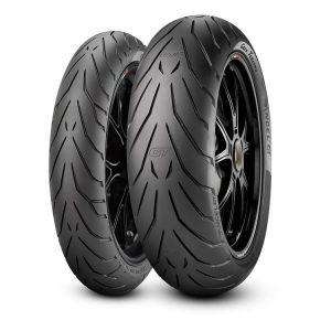 pirelli angel gt tire