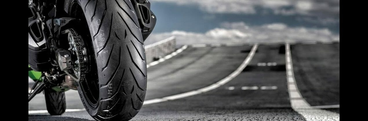 Pirelli Angel GT Review