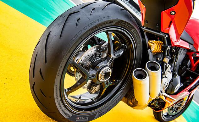 Pirelli Diablo Rosso Corsa II Review