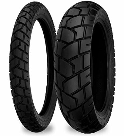shinko 705 tire review