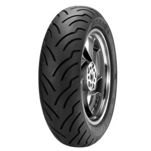 dunlop american elite tire review