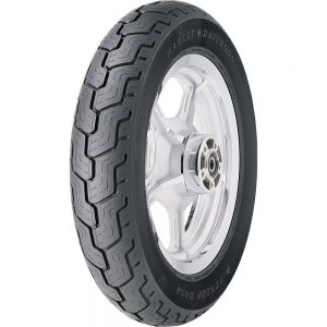dunlop-harley-davidson-d402 tire review
