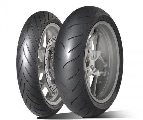 Dunlop Roadsmart 2 Review