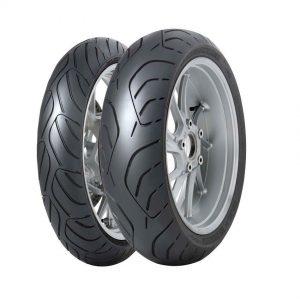 dunlop roadsmart 3 tire