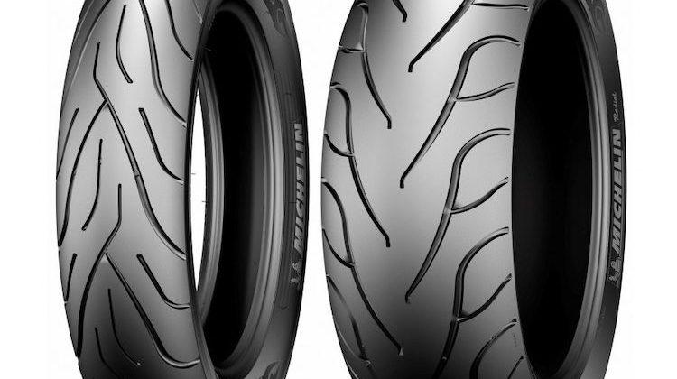 Michelin Commander 2 Review