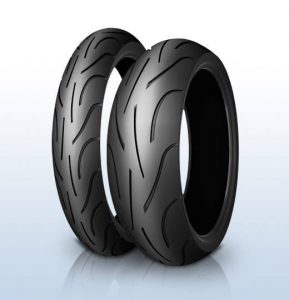 michelin pilot power 2 ct tire review