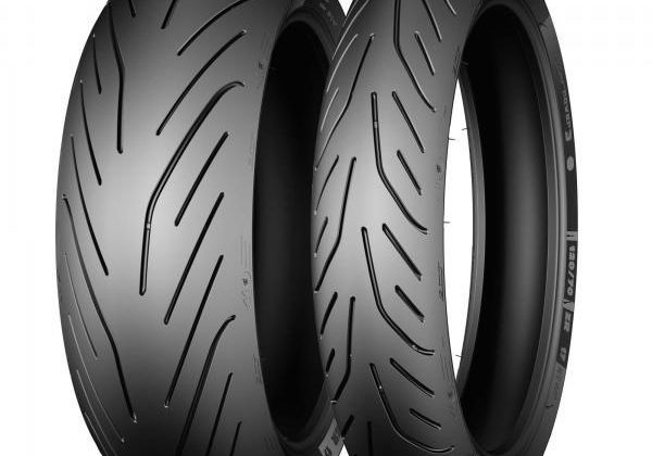 Michelin Pilot Power 3 Review