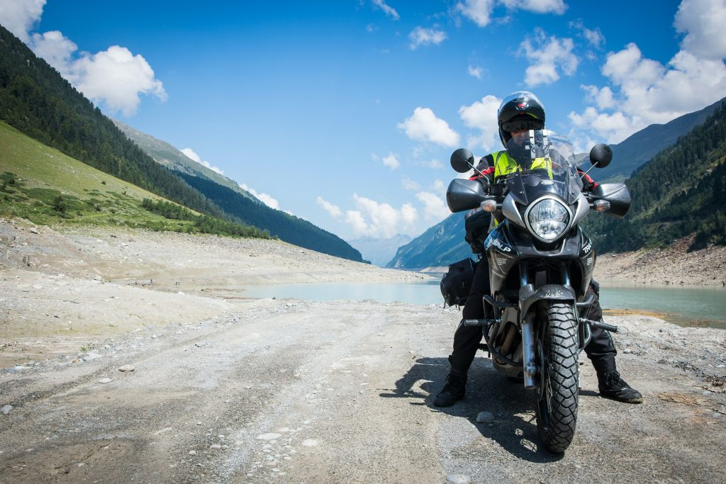 Best Tires For Adventure Motorcycles