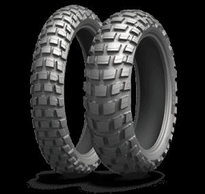 best tires for motorbike adventures